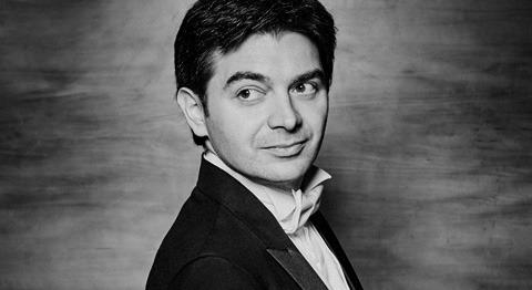 Stefano Greco, pianista