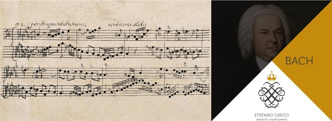 Bach: l'Offerta Musicale BWV 1079