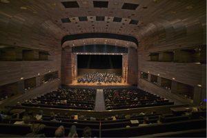 Auditorio Leon
